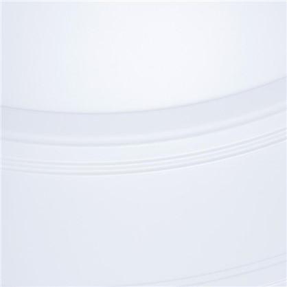 Купить Полотно дверное глухое Дэлия 200х90 см цвет белый дешевле