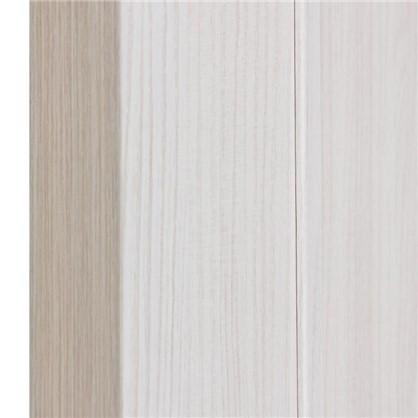 Полотно дверное глухое Провенца 200x90 см цвет дуб медео