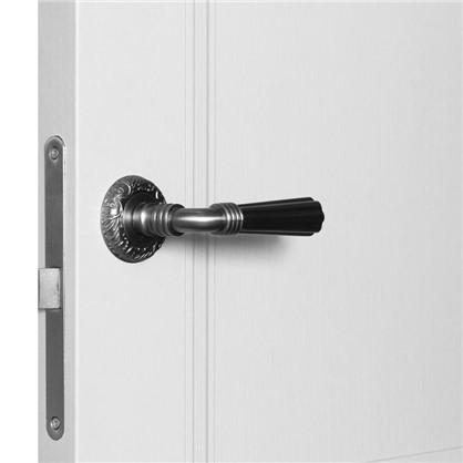 Полотно дверное глухое Трилло 200х90 см цвет ясень