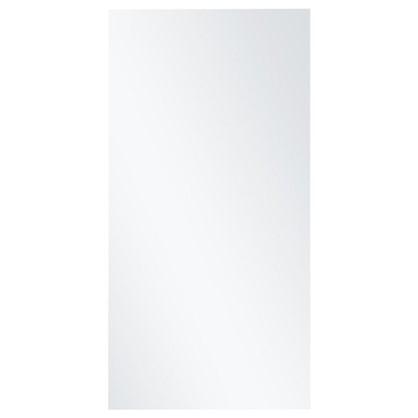 Полотно зеркальное прямоугольное 35х50 см