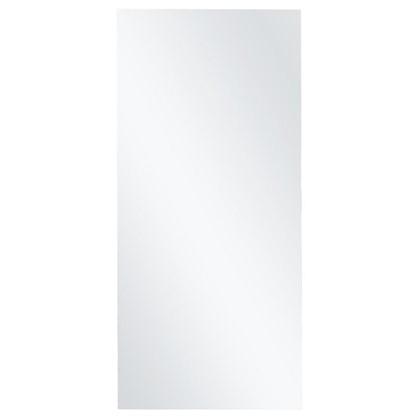 Полотно зеркальное прямоугольное 55х120 см