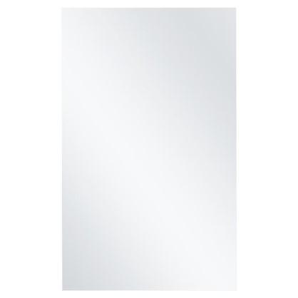Купить Полотно зеркальное прямоугольное 55х90 см дешевле