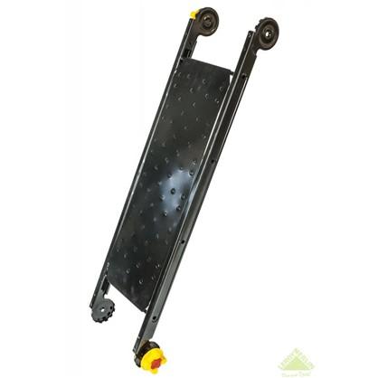 Купить Помост для лестницы стальной Elkop BI-96F 0.3х0.9 м дешевле
