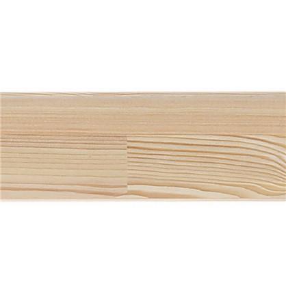 Поручень 44x65x3000 сращённая лиственница сорт Экстра