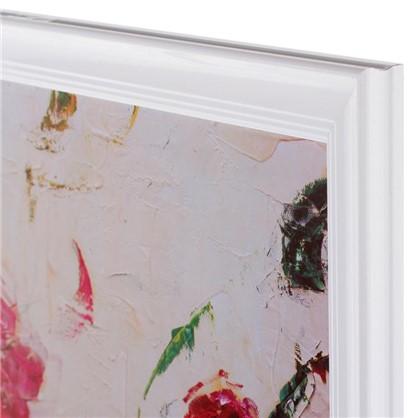 Купить Постер в раме 40х50 см Дикие розы II дешевле