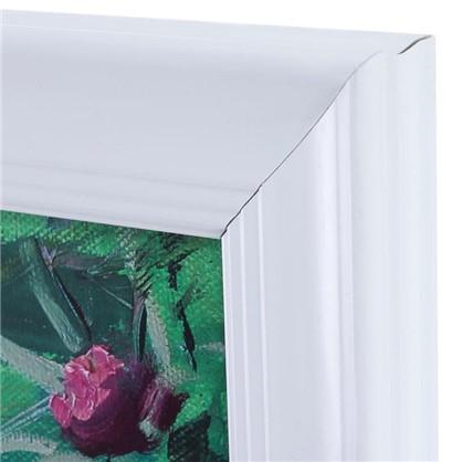 Купить Постер в раме 40х50 см Фиалки в лесу II дешевле