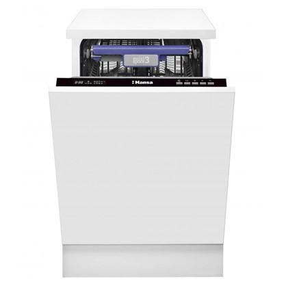 Купить Посудомоечная машина встраиваемая Hansa Zim 408EH 44.8х81.5 см глубина 55 см дешевле