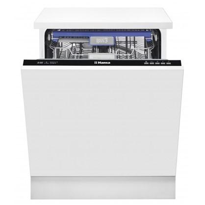 Купить Посудомоечная машина встраиваемая Hansa Zim 608EH 59.8х81.5 см глубина 55 см дешевле