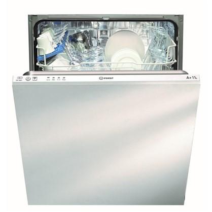 Купить Посудомоечная машина встраиваемая Indesit DIF 04B1 EU 82х59.5 см глубина 55.5 см дешевле