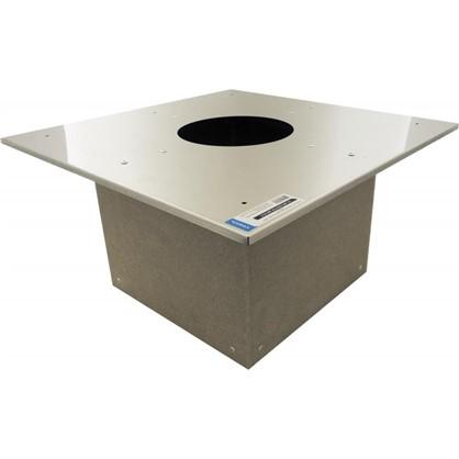 Купить Потолочно проходной узел 430/0.5 мм D210 мм дешевле