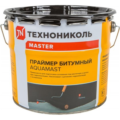 Праймер битумный AquaMast 3 л