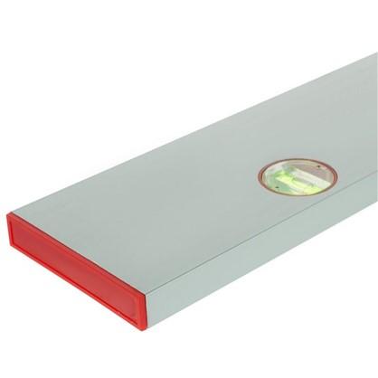 Правило алюминиевое с уровнем Matrix 2.5 м 2 ручки