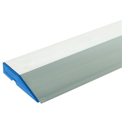 Правило алюминиевое Трапеция Сибртех 1.5 м 2 ребра жесткости