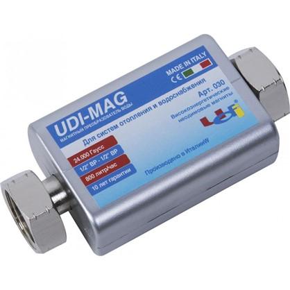 Преобразователь магнитный UDI 1/2 дюйма металл цена