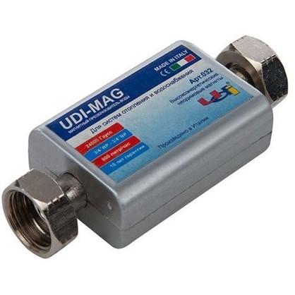 Преобразователь магнитный UDI 1/2 дюйма металл
