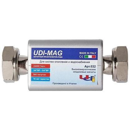 Купить Преобразователь магнитный UDI 3/4 дюйма металл дешевле