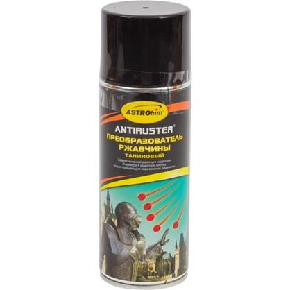 Купить Преобразователь ржавчины Astrohim 0.5 л дешевле