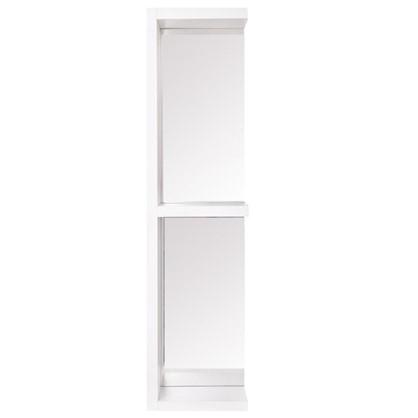 Приставка к навесному шкафу прямоугольная 15х60 см