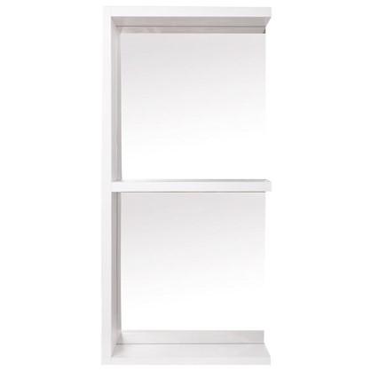 Приставка к навесному шкафу прямоугольная 29х60 см