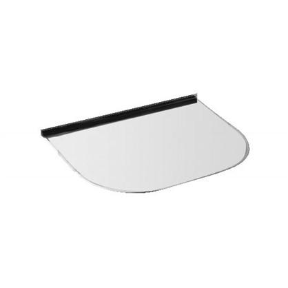 Притопочный лист Ferrum430 600x1000x0.5 мм