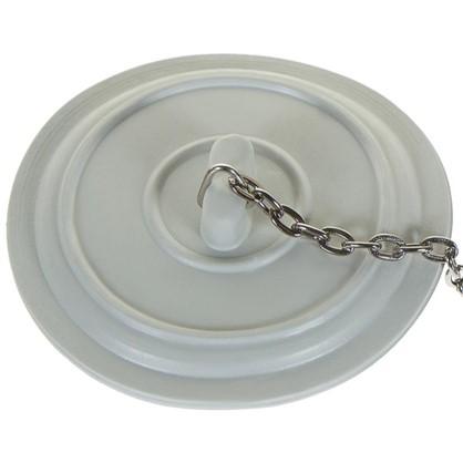 Пробка для ванны с цепочкой