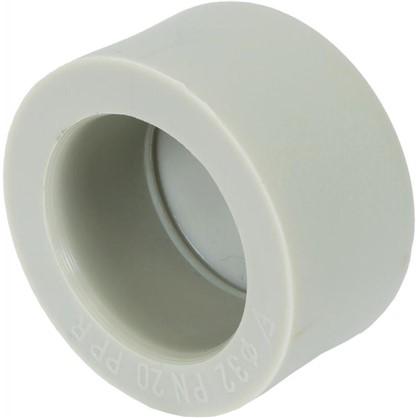Пробка FV-Plast 32 мм полипропилен