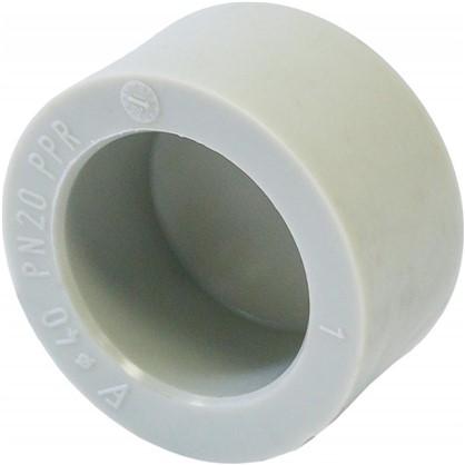 Пробка Fv-Plast d 40 мм