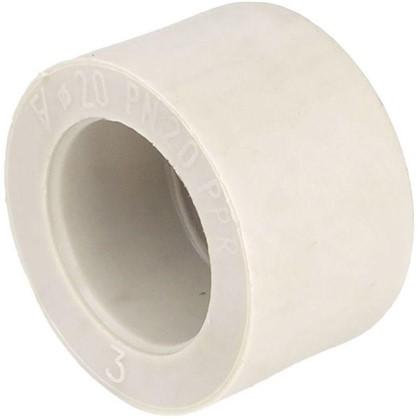 Пробка FV-Plast -Plast 20 мм полипропилен