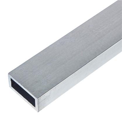 Купить Профиль алюминиевый прямоугольный трубчатый 12х25х2x1000 мм дешевле