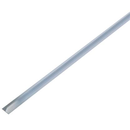Профиль алюминиевый Т-образный 30х20х1.5x2000 мм