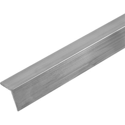 Купить Профиль алюминиевый угловой 20х20х1.5x1000 мм дешевле