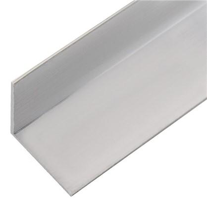 Купить Профиль алюминиевый угловой 30х30х1.5x2000 мм дешевле