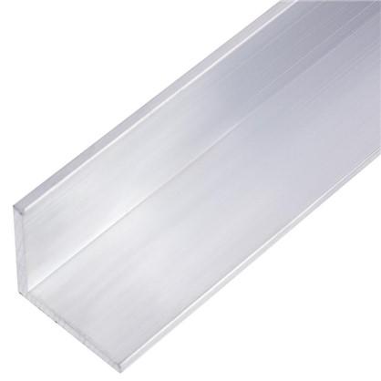 Профиль алюминиевый угловой 30х30х3x2000 мм