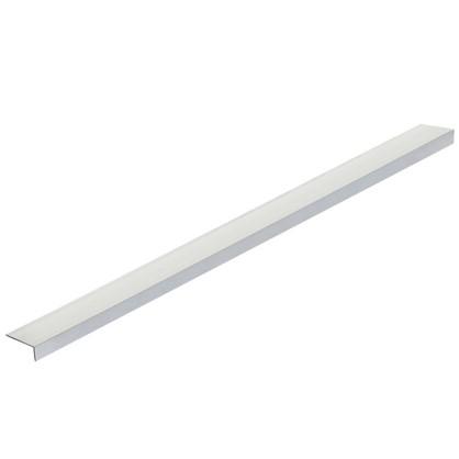 Купить Профиль алюминиевый угловой 50х20х2x1000 мм дешевле