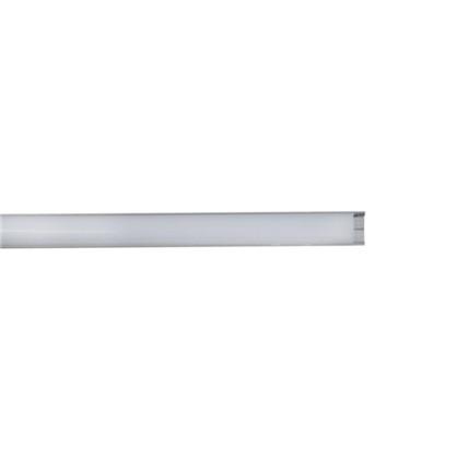 Купить Профиль для светодиодной ленты прямой 1 м дешевле