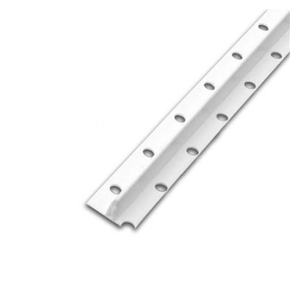 Профиль маячковый ПВХ 10 мм L3м