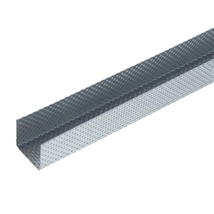 Профиль потолочный направляющий (ППН) Standers 27х28x3000 мм