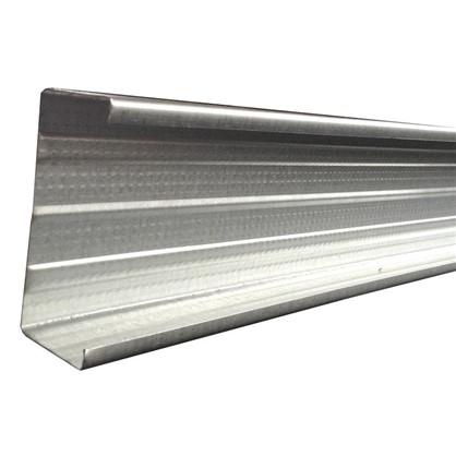 Купить Профиль потолочный (ПП) Эконом 60x27x3000 мм дешевле
