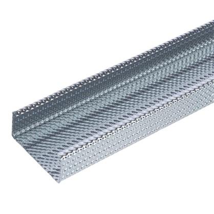 Купить Профиль потолочный (ПП) Standers 60х27x3000 мм дешевле