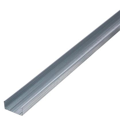 Профиль потолочный (ПП) Удобный 60х27х1500 мм 06 мм