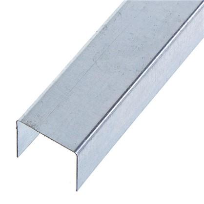 Профиль потолочный (ППН) Удобный 27х28х1500 мм 06 мм