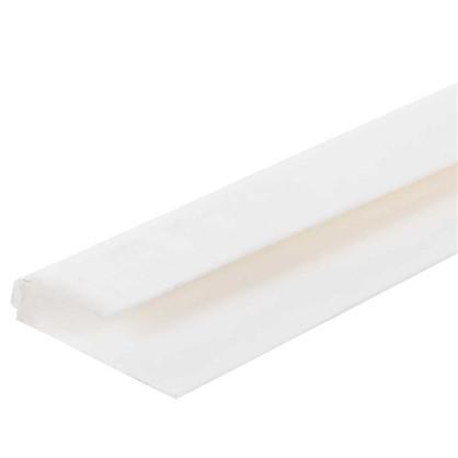 Купить Профиль ПВХ стартовый для панелей 5 мм 3000 мм цвет белый дешевле