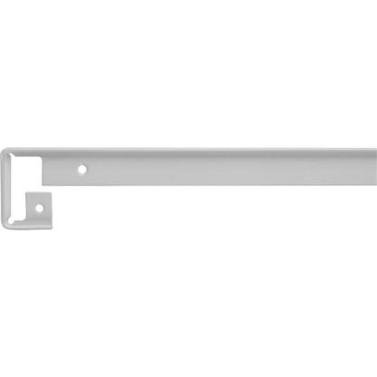 Купить Профиль соединительный 38 мм R3 RAL9003 дешевле