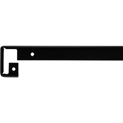 Профиль соединительный 38 мм R3 RAL9005