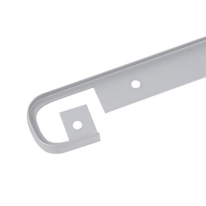 Купить Профиль соединительный 38 мм R3 RAL9006 дешевле