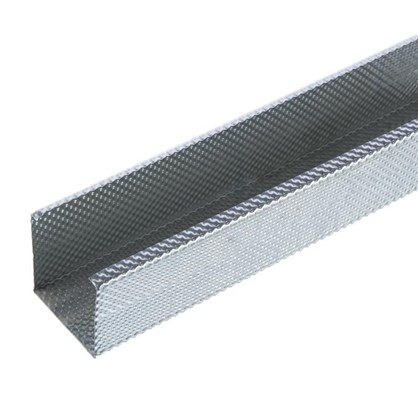 Профиль стоечный (ПС-2) Standers 50х50x3000 мм