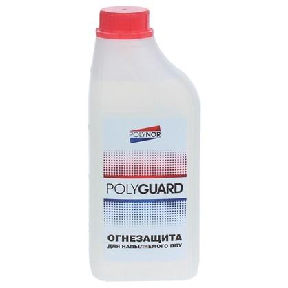 Пропитка огнезащитная Polynor Polyguard