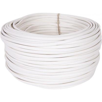 Провод гибкий ПУГНПбм 2х1.5 мм 50 м