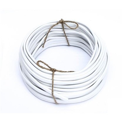 Провод гибкий ПУГНПбм 2х2.5 мм 20 м