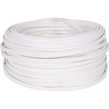 Провод гибкий ПУГНПбм 3х1.5 мм 50 м